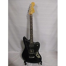 Fender Blacktop Jaguar Solid Body Electric Guitar