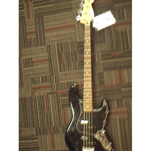 Fender Blacktop Jazz Bass Electric Bass Guitar-thumbnail
