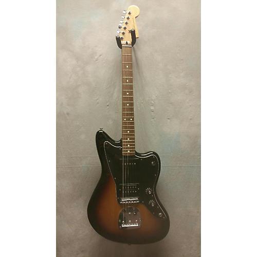 Fender Blacktop Jazzmaster HS 3 Color Sunburst Solid Body Electric Guitar