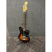 Fender Blacktop Jazzmaster HS Solid Body Electric Guitar