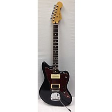 Fender Blacktop Jazzmaster HS Solid Body Electric Guitar