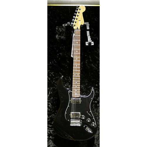 Fender Blacktop Stratocaster HH Solid Body Electric Guitar-thumbnail
