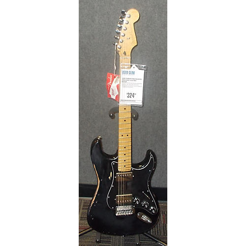 Fender Blacktop Stratocaster HH-thumbnail