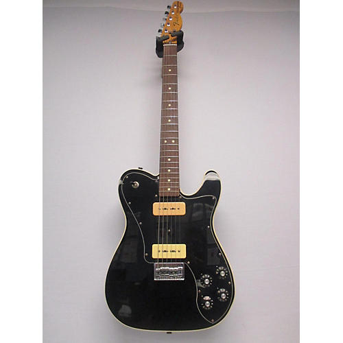 Fender Blacktop Telecaster FSR Solid Body Electric Guitar