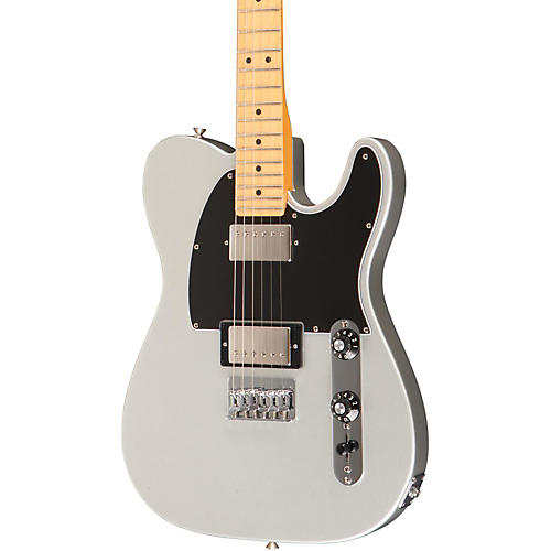 Fender Blacktop Telecaster HH Electric Guitar (Maple Fingerboard)