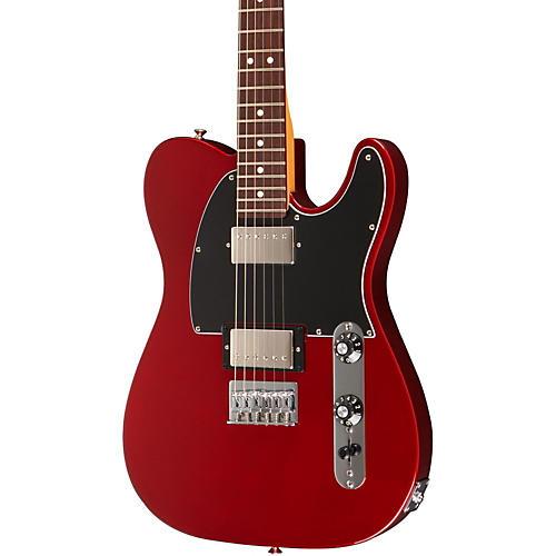 fender blacktop telecaster hh electric guitar rosewood hidden seo image