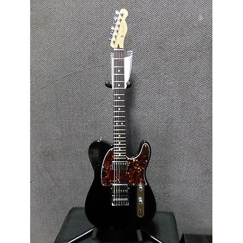 Fender Blacktop Telecaster HH Solid Body Electric Guitar
