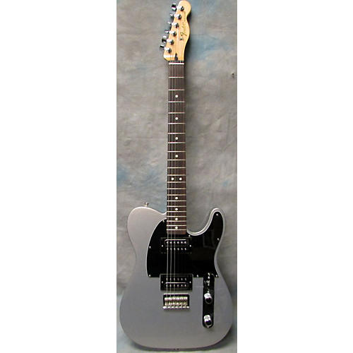 Fender Blacktop Telecaster HH Solid Body Electric Guitar