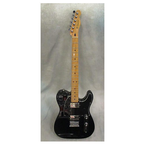 Fender Blacktop Telecaster HH Solid Body Electric Guitar-thumbnail