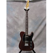Fender Blacktop Telecaster Solid Body Electric Guitar