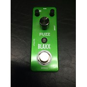 Stagg Blaxx Effect Pedal