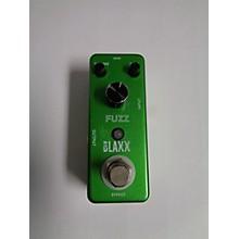 Stagg Blaxx Fuzz Effect Pedal