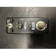 Stagg Blaxx Heavy Metal Effect Pedal