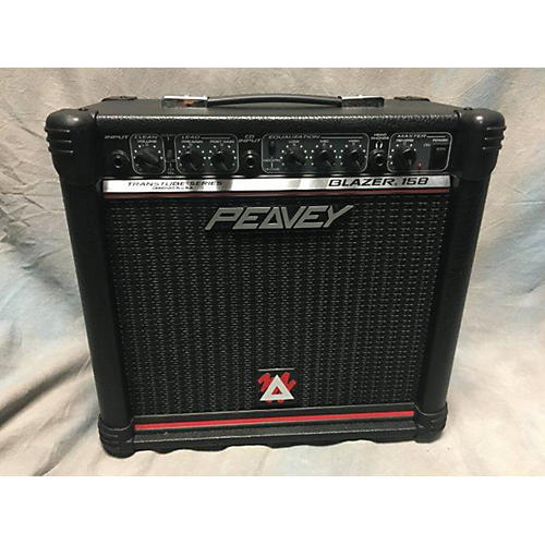 Peavey Blazer 15 Guitar Combo Amp