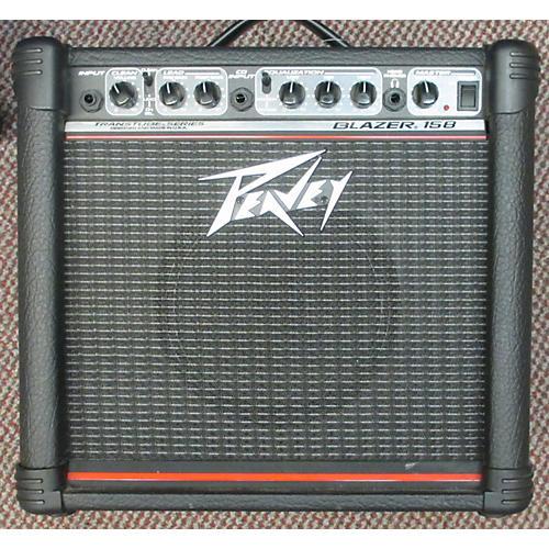 Peavey Blazer 158 Guitar Combo Amp-thumbnail