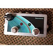 Saturnworks Blender Pedal