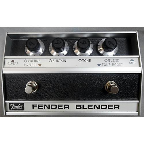 Fender Blender Reissue Effect Pedal-thumbnail