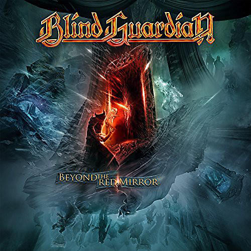 Alliance Blind Guardian - Beyond the Red Mirror