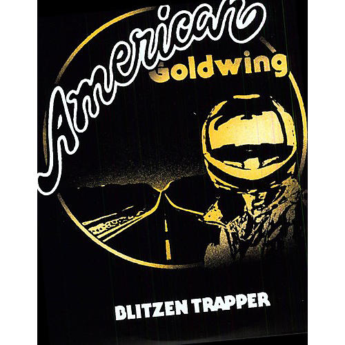 Alliance Blitzen Trapper - American Goldwing