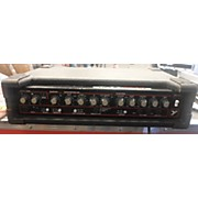 Yorkville Bloc 250b Bass Amp Head