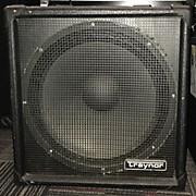 Traynor Bloc80B Bass Combo Amp