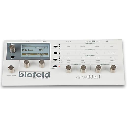 Waldorf Blofeld Desktop Synth Module-thumbnail