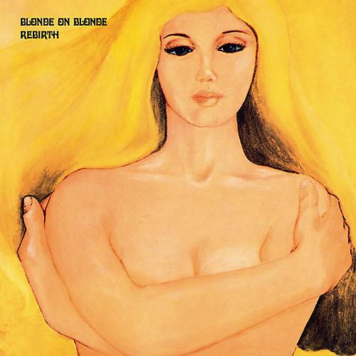 Alliance Blonde on Blonde - Rebirth