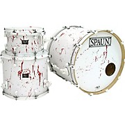 Spaun Blood Spatter Maple 3-Piece Shell Pack