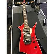 AXL Bloodsport Fireax Solid Body Electric Guitar