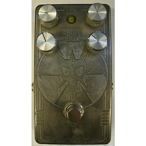 In Store Used Blower Box Effect Pedal
