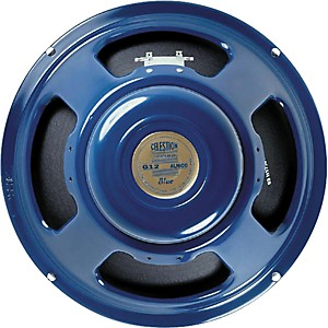 Celestion Blue 15W, 12 inch Vintage Alnico Guitar Speaker by Celestion