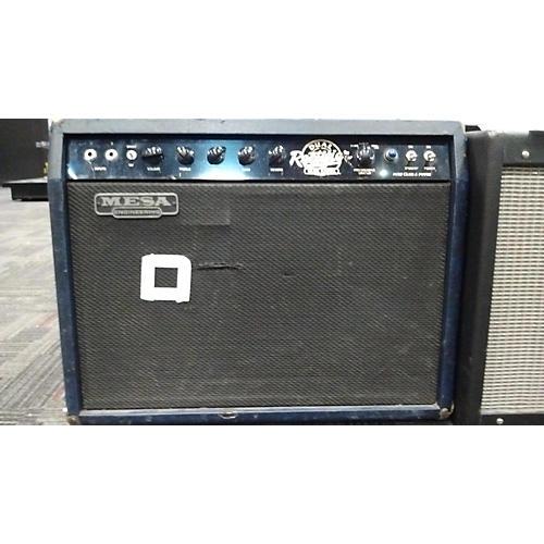 Mesa Boogie Blue Angel Tube Guitar Combo Amp-thumbnail