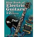 Alfred Blue Book of Electric Guitars, 12th Edition (Book/CD-ROM) thumbnail