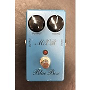 MXR Blue Box Effect Pedal
