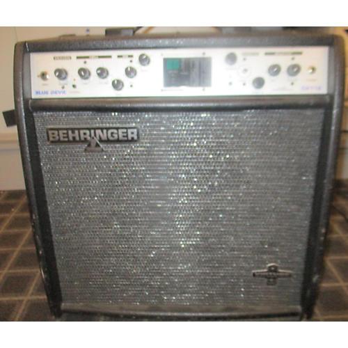 Behringer Blue Devil Guitar Combo Amp-thumbnail