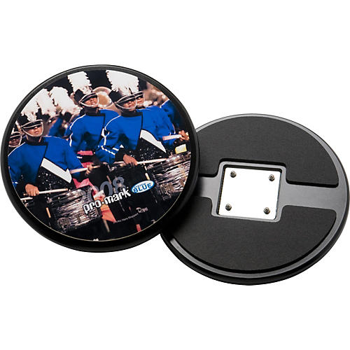 PROMARK Blue Devils Logo Snare Pad
