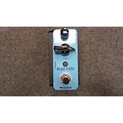 Mooer Blue Fuzz Effect Pedal