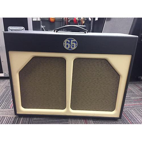 65amps Blue Line 2x12 Guitar Cabinet-thumbnail