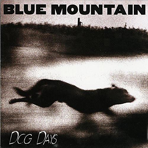 Alliance Blue Mountain - Dog Days