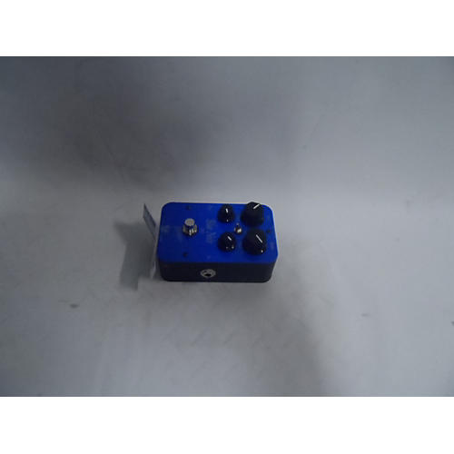Rockett Pedals Blue Note Overdrive Effect Pedal-thumbnail