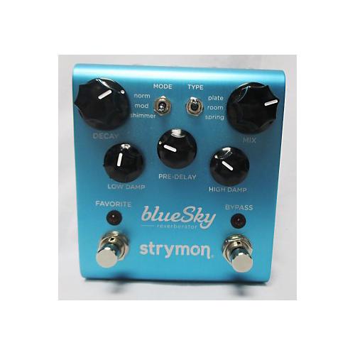 used strymon blue sky effect pedal guitar center. Black Bedroom Furniture Sets. Home Design Ideas