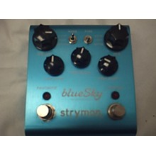 Strymon Blue Sky Effect Pedal