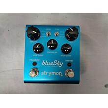 Strymon Blue Sky Effect Pedal