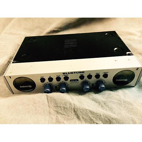 Presonus Blue Tube DP Audio Interface