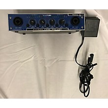 Presonus Blue Tube Guitar Preamp