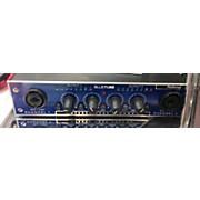 Presonus Blue Tube Line Mixer
