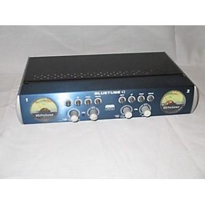 Pre-owned Presonus Blue Tube V2 Microphone Preamp by Presonus