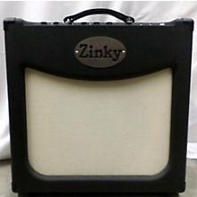 Zinky Blue Velvet 25 Tube Guitar Combo Amp