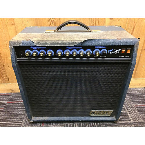 Blue Voodoo Amp : used crate blue voodoo 60 tube guitar combo amp guitar center ~ Russianpoet.info Haus und Dekorationen