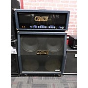 Crate Blue Voodoo 60w Stack Guitar Stack